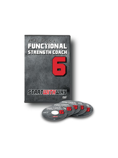 Functional Strength Coach 6