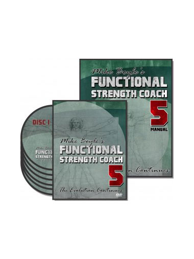 Functional Strength Coach  5.0