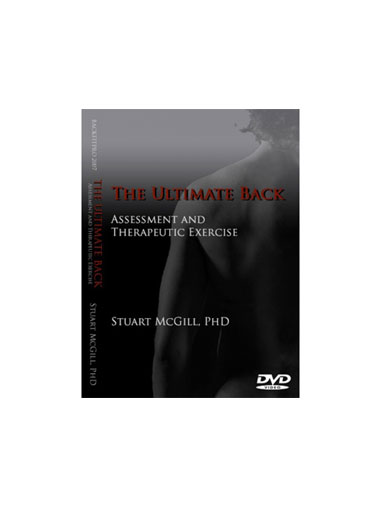 The Ultimate Back Assessment and Therapeutic Exercise