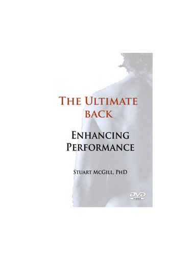 The Ultimate Enhancing Performance